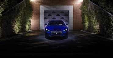 Maserati Announces Partnership With Antinori Wine Maker
