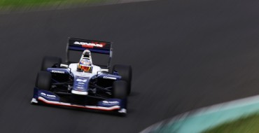 Super Formula Drivers Praise New Overtaking System