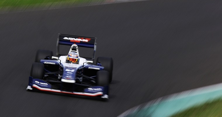Super Formula Drivers Praise New Overtaking System