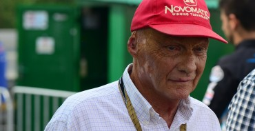 F1 Honors Niki Lauda at Monaco Grand Prix