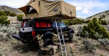 Latest Custom Nissan Truck Focuses on Affordable Adventure