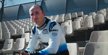 Robert Kubica Proves Skeptics Wrong in Monaco