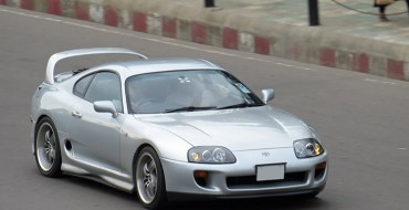 Toyota Gazoo Racing Will Make Old-Gen Supra Parts Again