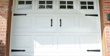 4 Benefits of Steel Garage Doors