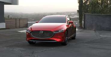Specs Revealed for the 2021 Mazda3 Turbo Engine
