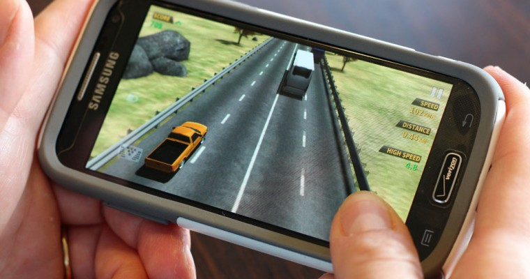 Best Mobile Racing Games to Play on Your Phone