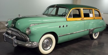 4 Car and Transportation Museums in Washington State