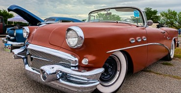 Classic Car Profile: Buick Special