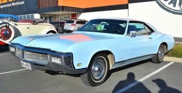 Classic Car Profile: Buick Riviera
