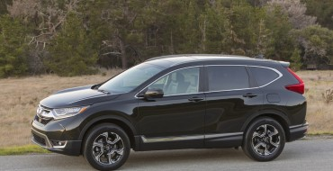 Honda CR-V Beats Subaru Forester in Head-to-Head Comparison