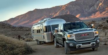 Save Big on a 2019 GMC Sierra 1500 and 2500HD Denali