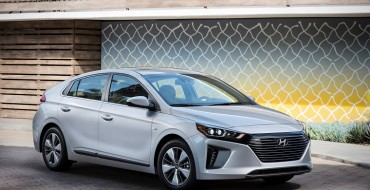 4 Hyundai Vehicles Honored by Automotive Science Group