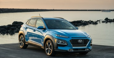 Hyundai Kona Rides Big Wave to AutoPacific 2019 Ideal Vehicle Award