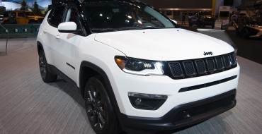 2019 Jeep Compass Earns Economic Performance Award from ASG