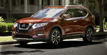 July Sales for Nissan Group Canada Puts Nissan Rogue in Best-Selling Position