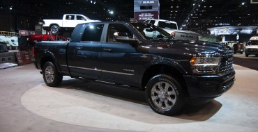 Ram 2500 Heavy Duty Takes Home Popular Science Award