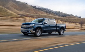 Can Chevrolet Silverado Diesel Beat Ford F-150's Fuel Economy?