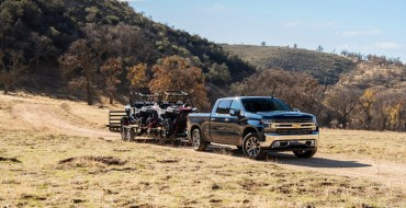 A Reminder to Stick with Your Truck's Recommended Towing Specs