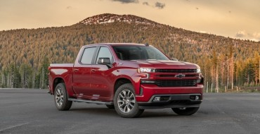 Chevy Silverado Recognized For Easy Care