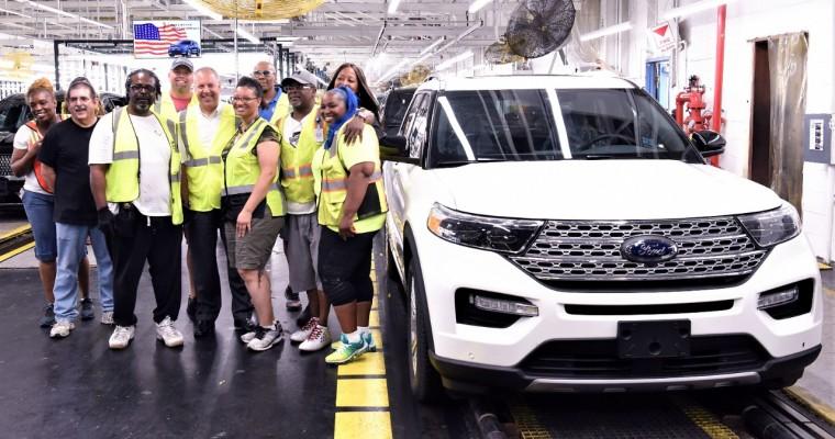 Ford Boasts $2.9 Billion Economic Impact in Chicago