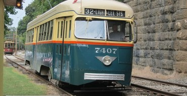 4 Car and Transportation Museums in Maryland