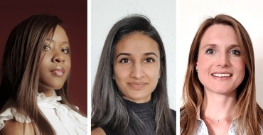 Three from Ford Honored as 2019 Autocar Great British Women in the Car Industry