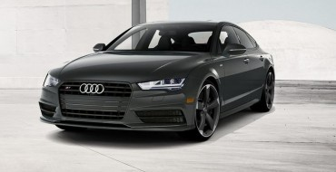 Check Out This Video of the New Audi S7
