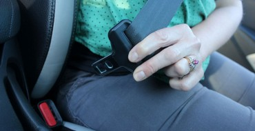 How to Clean Your Car's Seat Belts Because They Are Covered in Germs