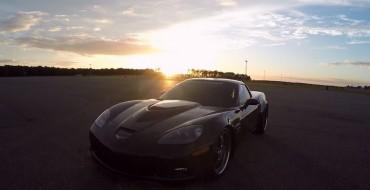 5 Celebrities Who Enjoy Driving Racecars