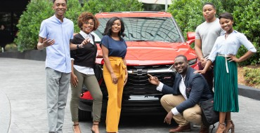 Journalism Students Embark on Chevy-Sponsored Eight-Week Road Trip Across the US