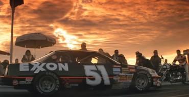 5 More Celebrities Who Enjoy Driving Racecars