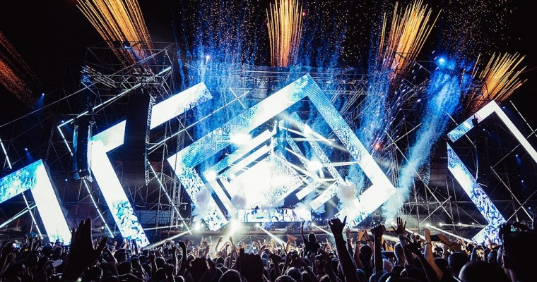 Kia Partners with SiriusXM for the Ultimate EDM Festival Experience