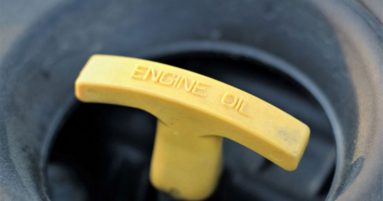 Switch to High-Mileage Synthetic Oil to Maintain Older Engines