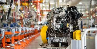 Ford Struandale Engine Plant Ramping Up Production with New Assembly Line