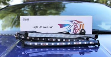 Review of Govee Car Interior Lights: Colorful, Affordable LED Strip Lights