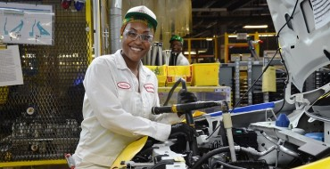 Honda Dominates Cars.com 2019 American-Made Index