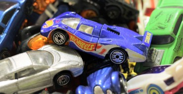 Support the USPS With the Purchase of Hot Wheels Stamps