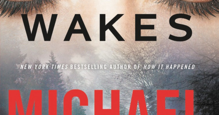 """Book Review: """"If She Wakes"""" by Michael Koryta"""