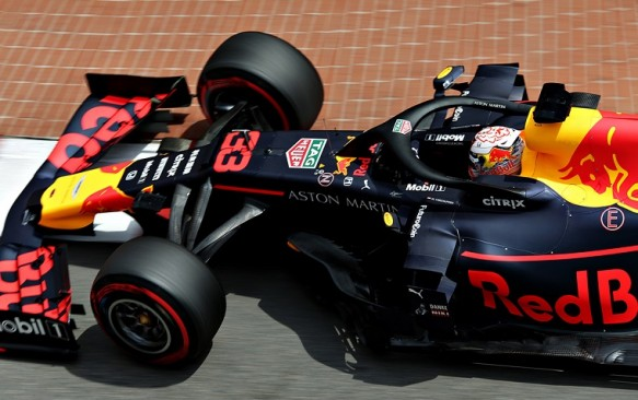 Honda to Bring Spec 3 Engine to French Grand Prix