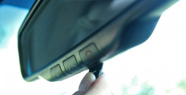 The Science Behind the Dimmer Switch on a Rear-View Mirror