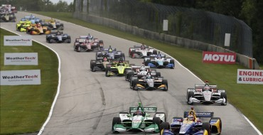 Alexander Rossi Wins at Road America