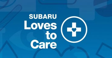 Subaru Releases First Corporate Impact Report