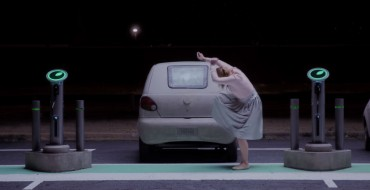 The Fascinating, Futuristic Cars of Black Mirror
