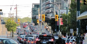 Toronto Residents Report Lengthier Average Commutes
