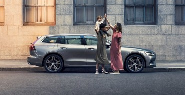 Volvo Introduces Industry-First Six Months of Paid Parental Leave in EMEA Region