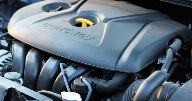 Why Are Car Engines in the Front of the Vehicle?