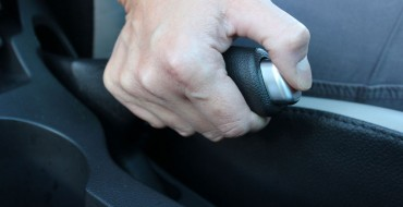 Guidelines for Proper Use of the Parking Brake