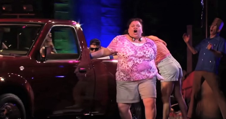 4 Toe-Tapping Musicals for Car-Lovers