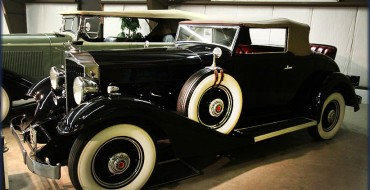 4 Car Museums in Maine