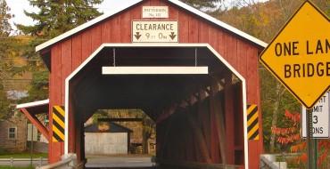 3 Cool Covered Bridges to Explore in Pennsylvania
